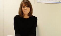 Annette Unger, Bezirksverordnete