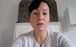 Clara West, Stv. Kreisvorsitzende, MdA