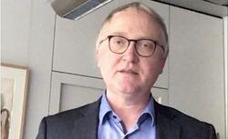 Klaus Mindrup, MdB