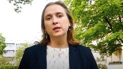 Rona Tietje, Stadträtin